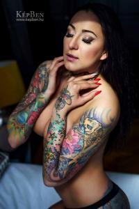 Debora Rush5