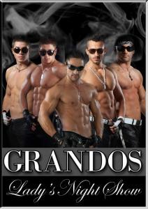 Grandos 5